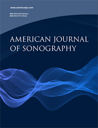 American Journal of Sonography